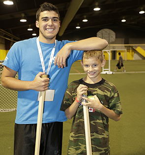 View our Community Recreation Guide page