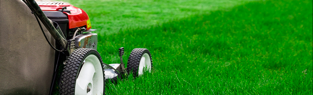 Image result for best lawn mower banners
