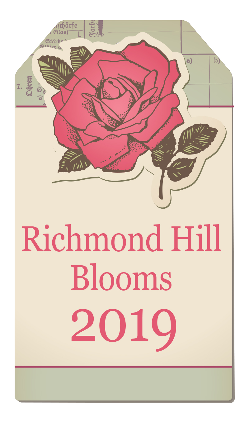 Richmond Hill Blooms 2019