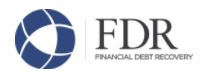 financial debt recovery
