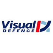 Visual Defence logo
