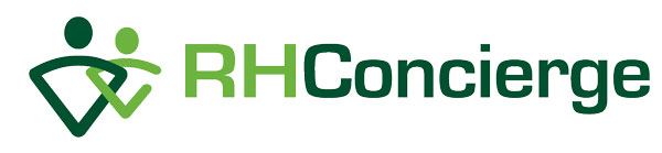 Symbol for R.H. Concierge program