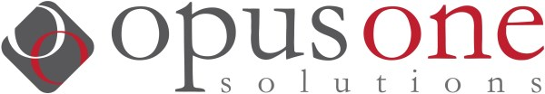 Opus One Solutions - Logo