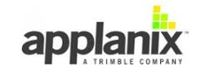 Applanix - Logo