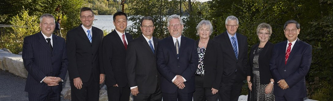 Richmond Hill Mayor and Council