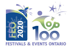 FEO Top 100 Festivals and Events Ontario