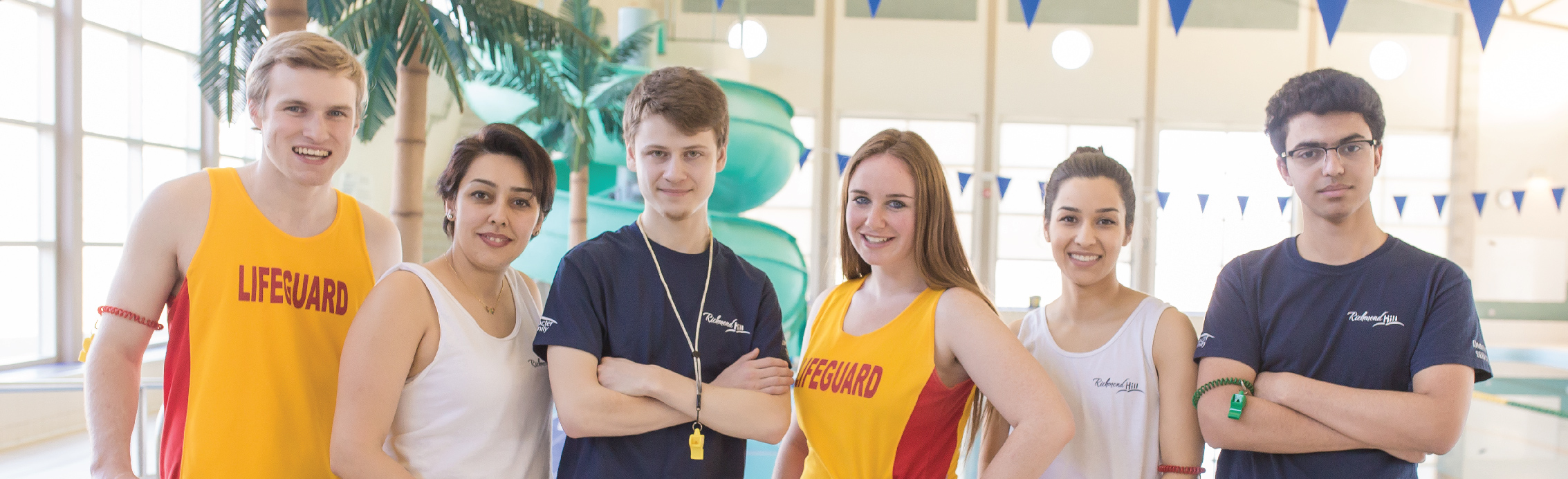 Image of Lifeguards