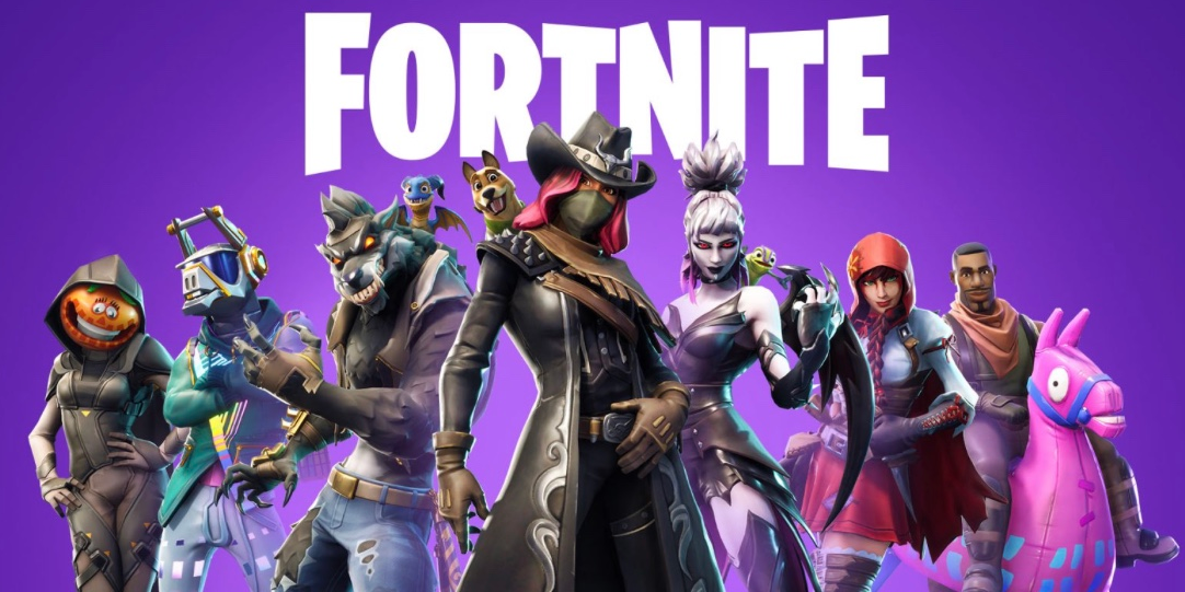 Fortnite graphic
