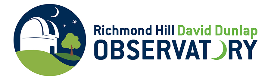 Richmond Hill David Dunlap Observatory Symbol