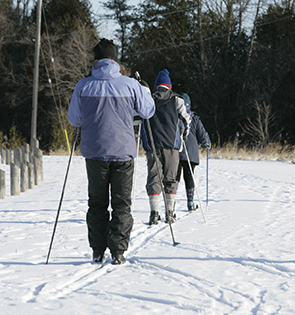 View our Parks, Trails and Facilities page