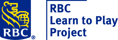 RBC LEarn to Play Logo