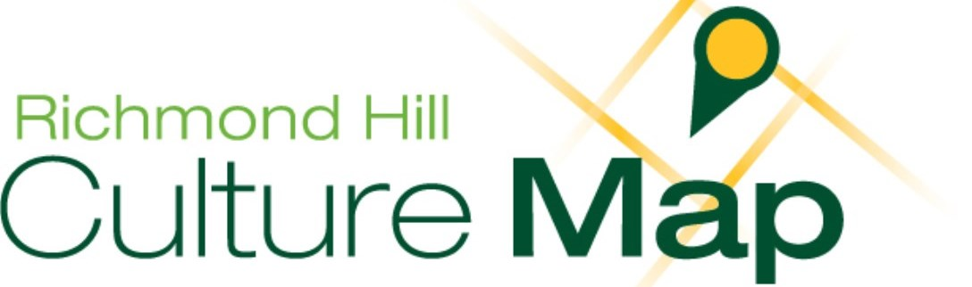 Richmond Hill Culture Map logo
